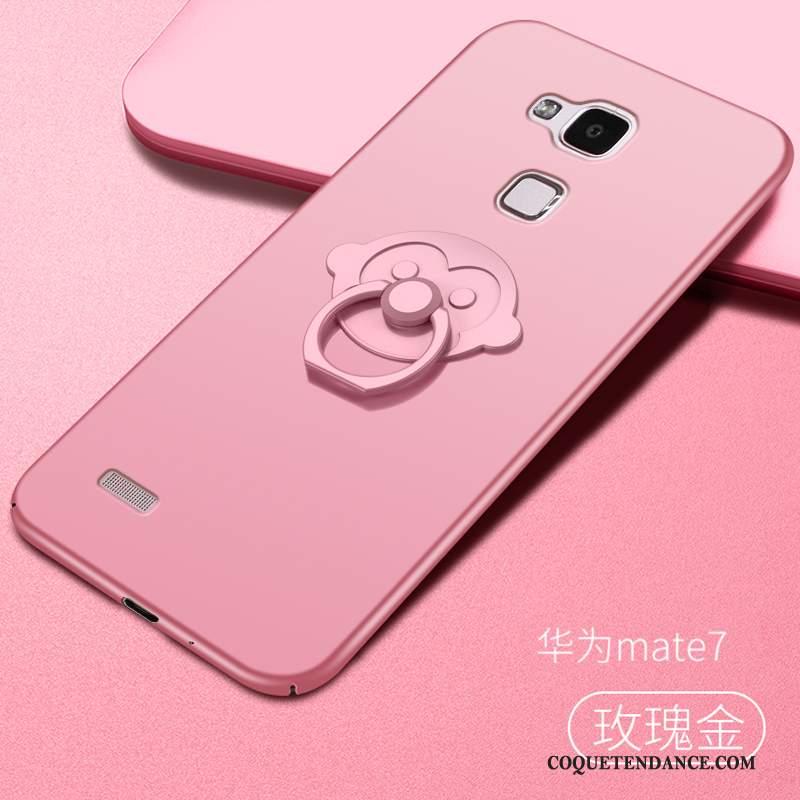 Huawei Ascend Mate 7 Coque Difficile De Téléphone Simple Étui Tout Compris