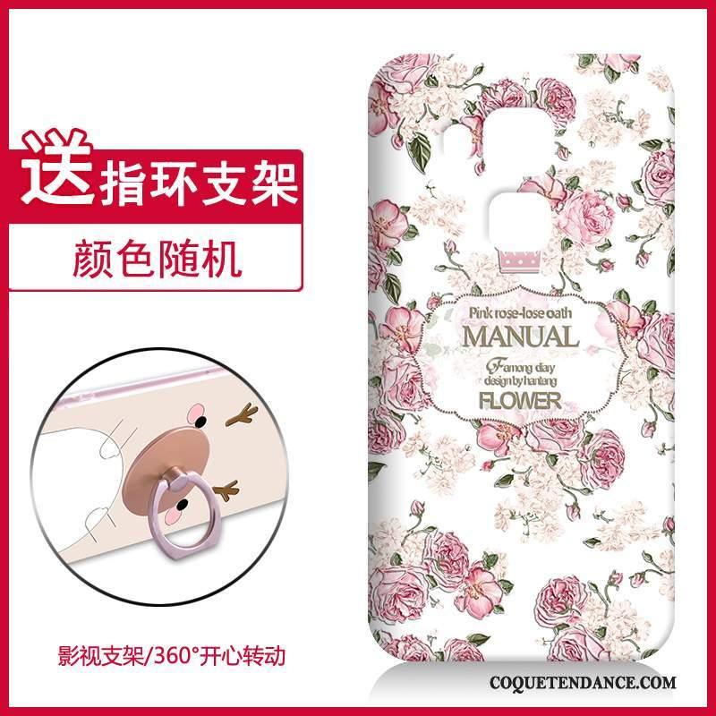 Huawei G9 Plus Coque Protection Tout Compris Fluide Doux Incassable Silicone