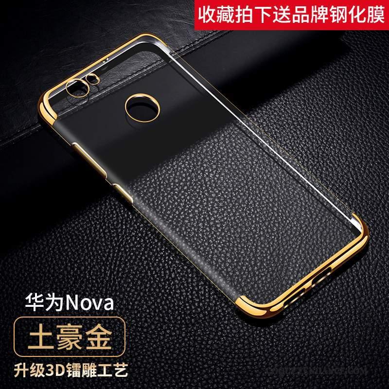 Huawei Nova Coque Incassable Multicolore Étui De Téléphone Jeunesse