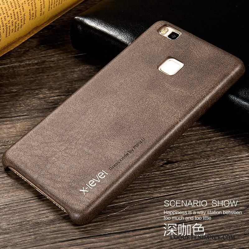 Huawei P9 Lite Coque Protection De Téléphone Jeunesse Étui Très Mince