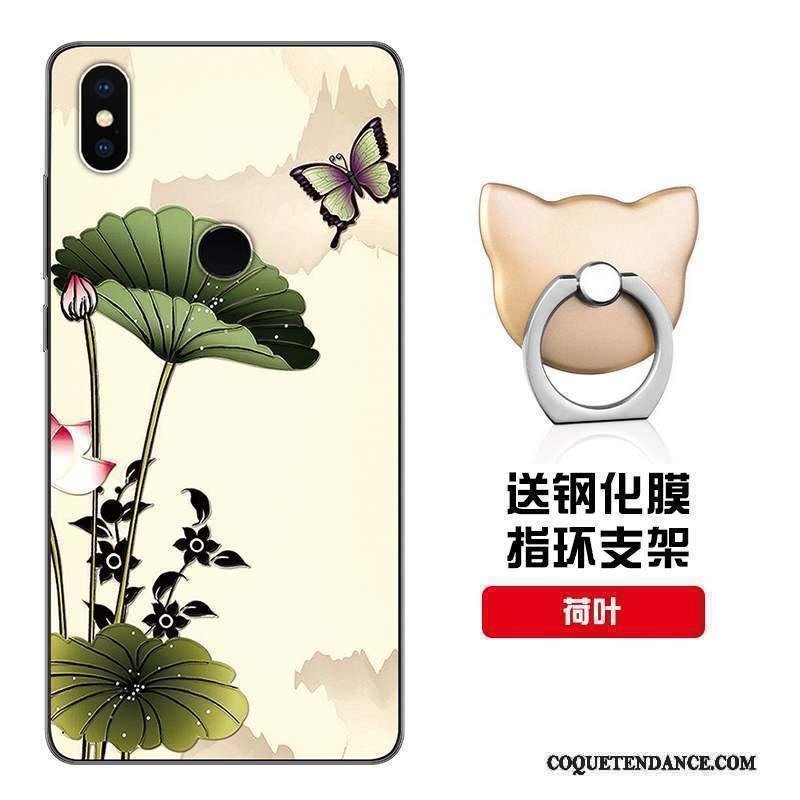 Redmi Note 5 Pro Coque Protection Étui Incassable Tout Compris Silicone