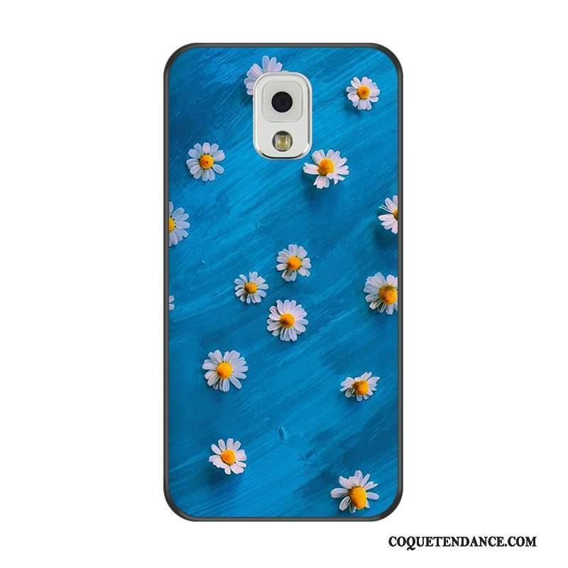Samsung Galaxy Note 3 Coque Étui En Silicone Tout Compris Incassable De Téléphone