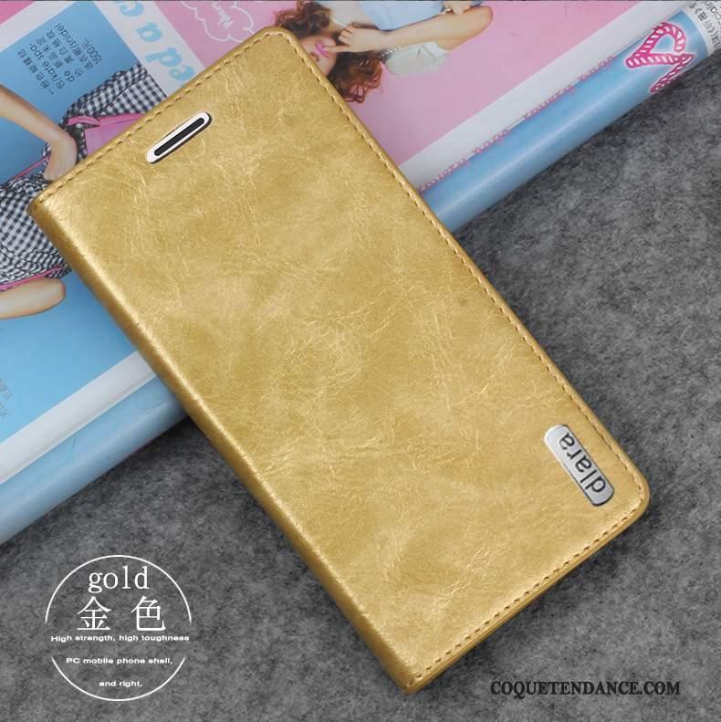 Samsung Galaxy Note 3 Coque Étui Protection Rouge Étui En Cuir