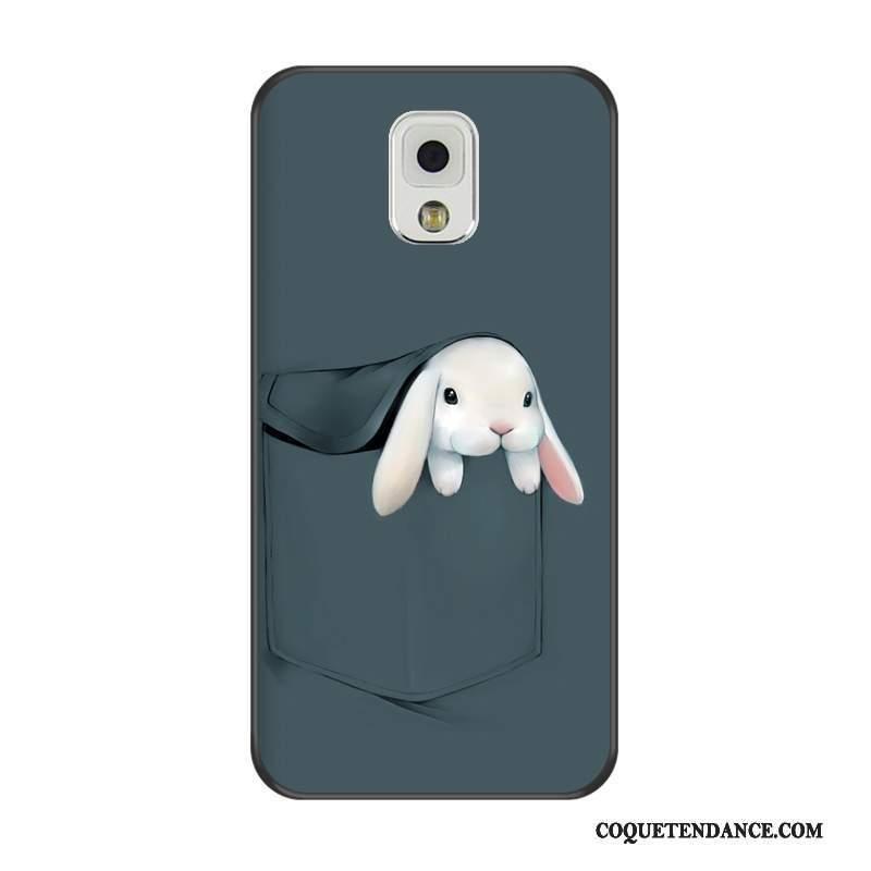 Samsung Galaxy Note 3 Coque Étui Tout Compris Silicone Incassable Protection