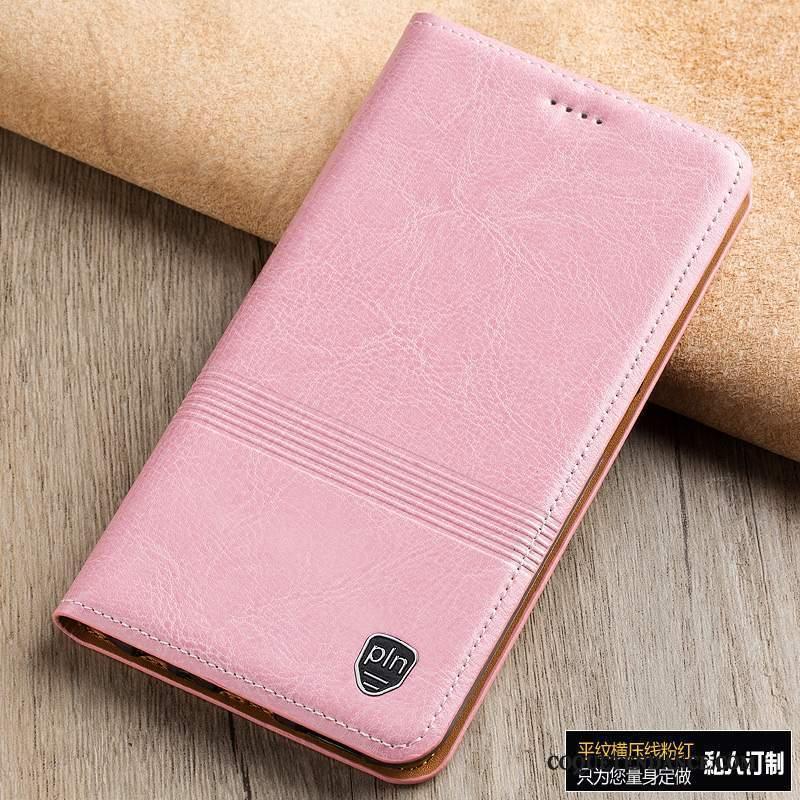 Samsung Galaxy Note 3 Coque De Téléphone Cuir Véritable Étui En Cuir Housse Protection