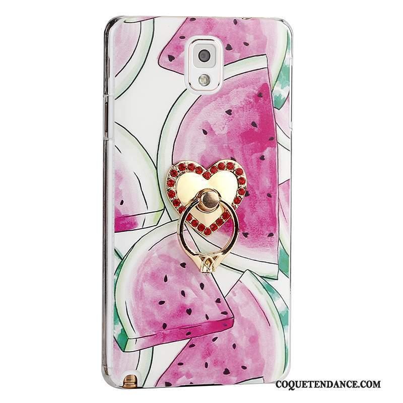 Samsung Galaxy Note 3 Coque Difficile Coque De Téléphone Dessin Animé Multicolore