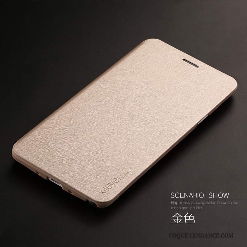 Samsung Galaxy Note 3 Coque Très Mince Protection Tout Compris Bleu Marin Étui