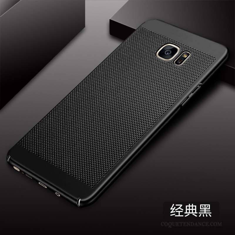 Samsung Galaxy Note 5 Coque Incassable Anneau Rouge De Téléphone Difficile