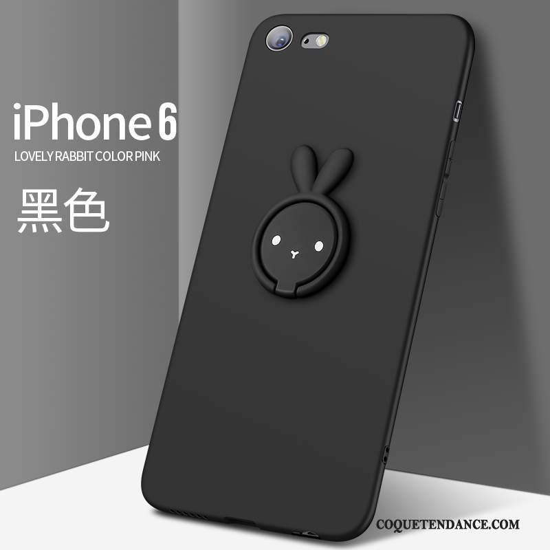 iPhone 6/6s Coque Silicone De Téléphone Incassable Étui Très Mince