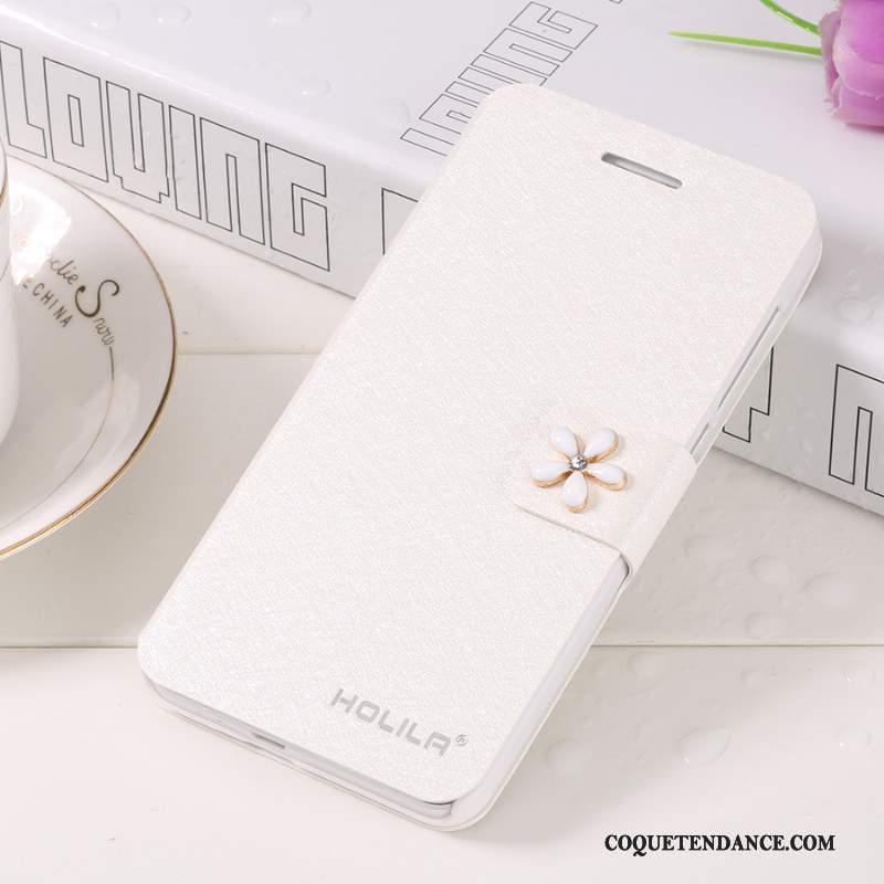 iPhone 7 Coque Protection Coque De Téléphone Étui En Cuir Clamshell