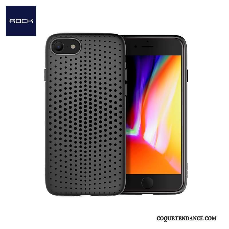 iPhone 7 Coque Tout Compris Respirant Refroidissement Nouveau Incassable