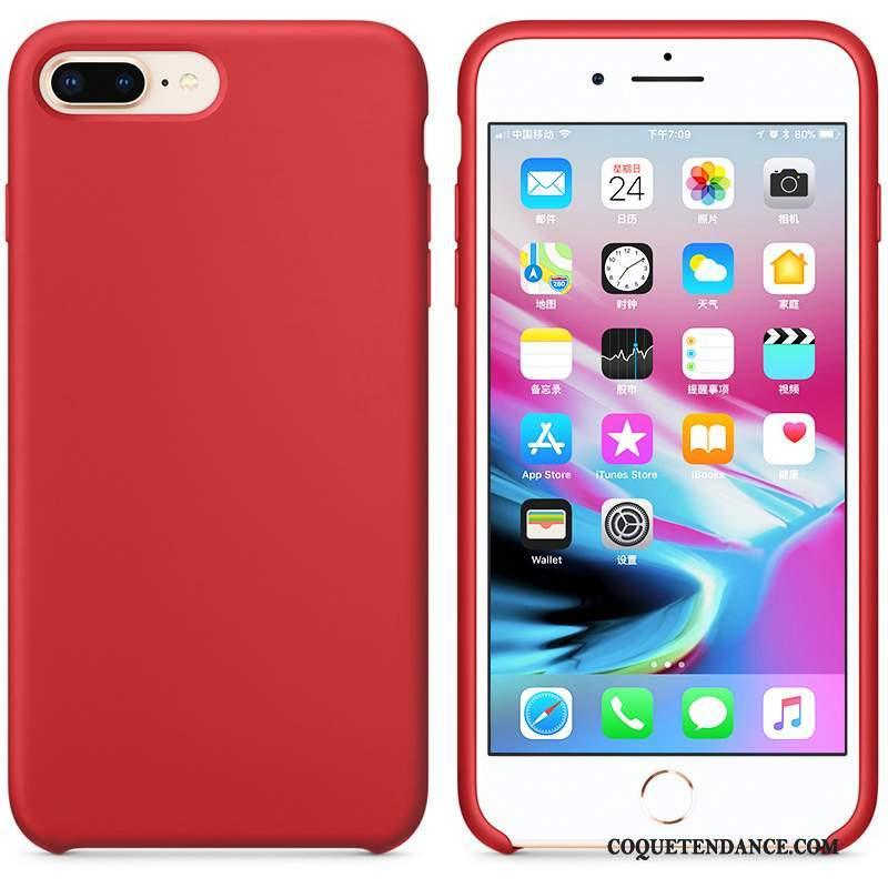 coque iphone 8 silicone marque