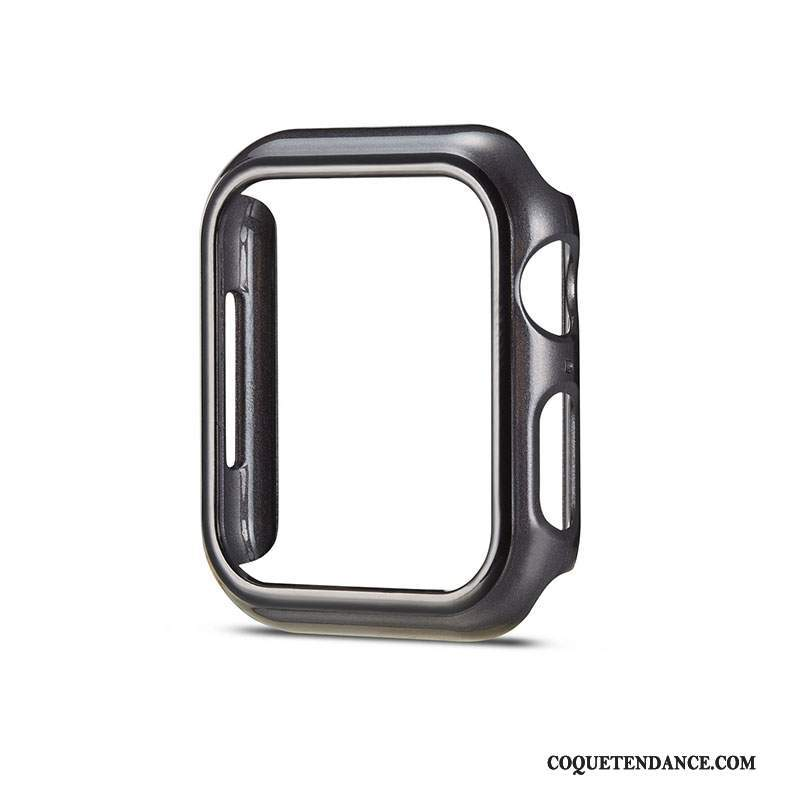 Apple Watch Series 2 Coque Étui Noir Border Authentique Accessoires