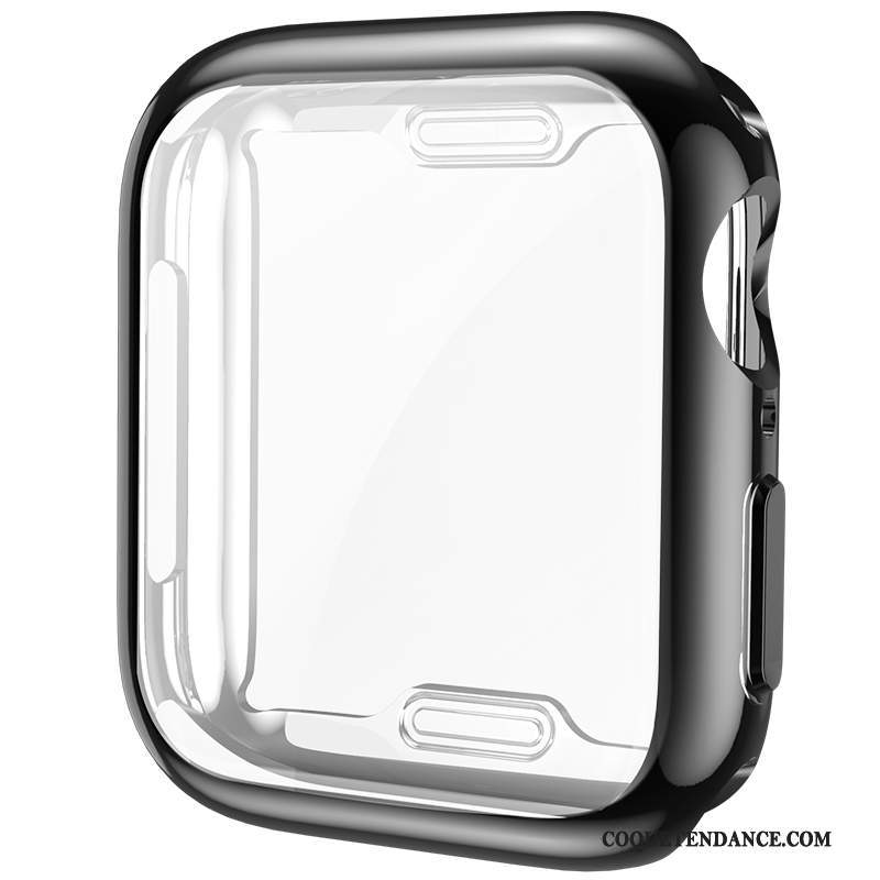 Apple Watch Series 5 Coque Très Mince Protection Incassable Tout Compris