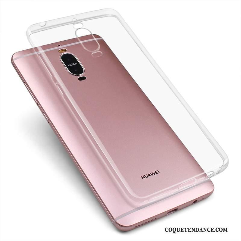 Huawei Mate 9 Pro Coque Protection Étui Incassable Silicone De Téléphone