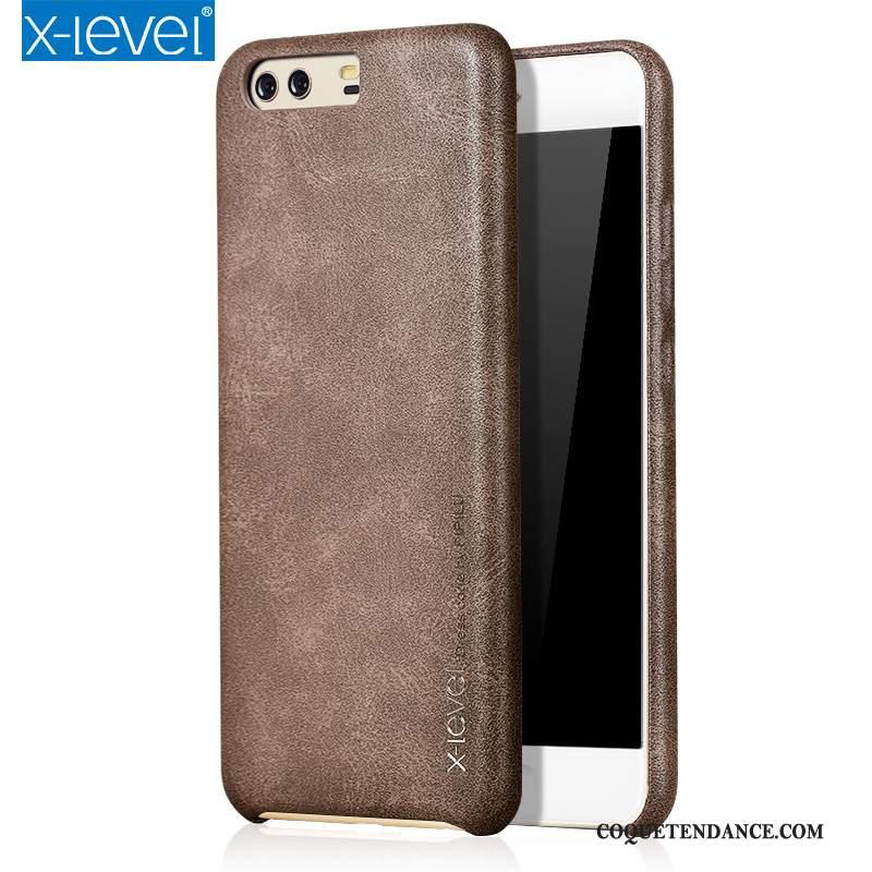 Huawei P10 Coque Étui Protection Très Mince De Téléphone Nouveau