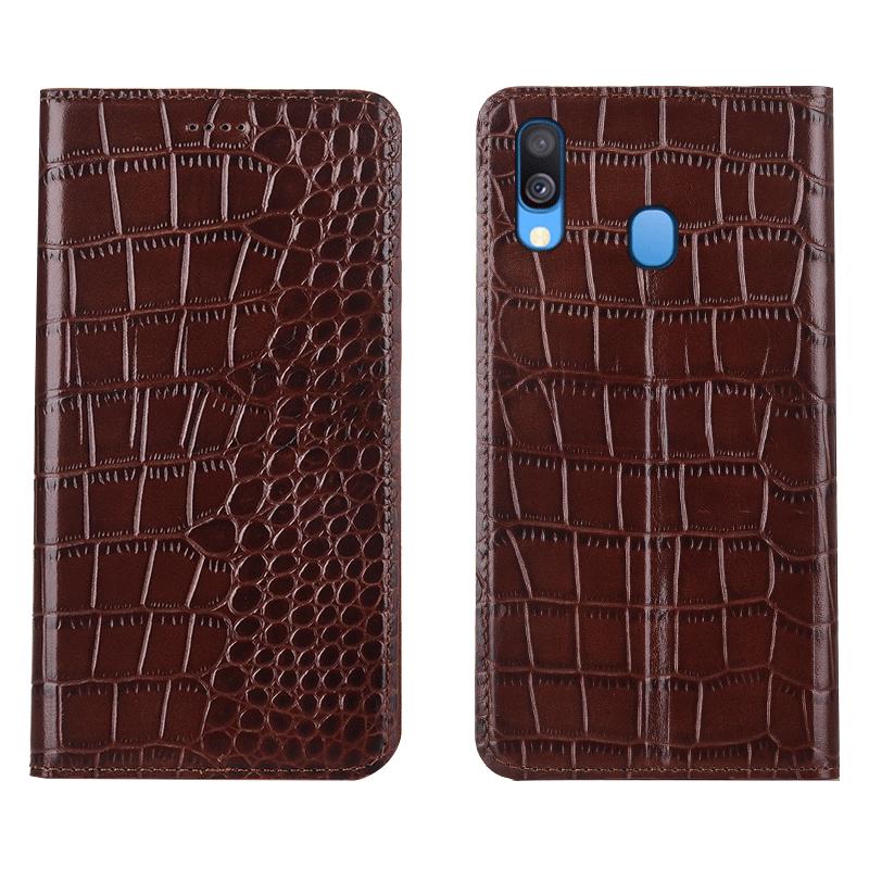 Samsung Galaxy M20 Coque Protection Modèle Fleurie Tout Compris Étui De Téléphone