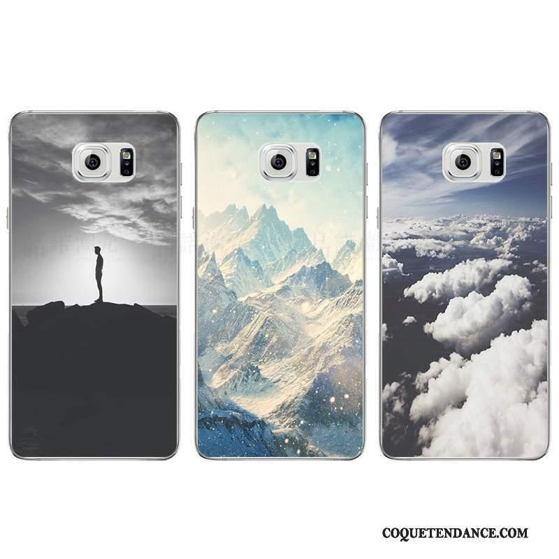 Samsung Galaxy Note 3 Coque Créatif Naturel Délavé En Daim Silicone Personnalité