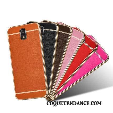 Samsung Galaxy Note 3 Coque De Téléphone Incassable Silicone Étui Multicolore