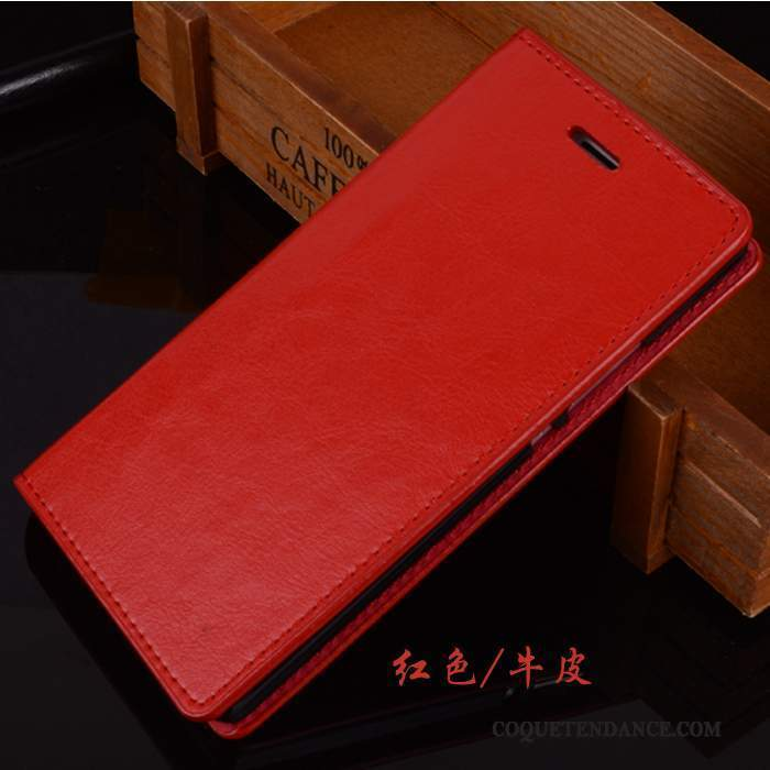 Samsung Galaxy Note 3 Coque Incassable Étui Rouge Protection Clamshell
