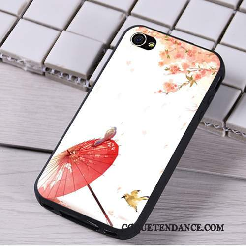 iPhone 4/4s Coque Protection Silicone Dessin Animé Étui