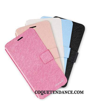 iPhone 6/6s Plus Coque Étui Multicolore Étui En Cuir Clamshell