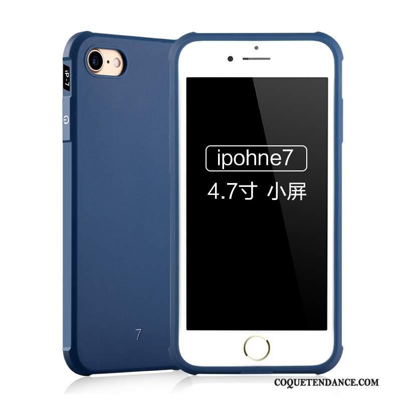 coque iphone 7 etui silicone