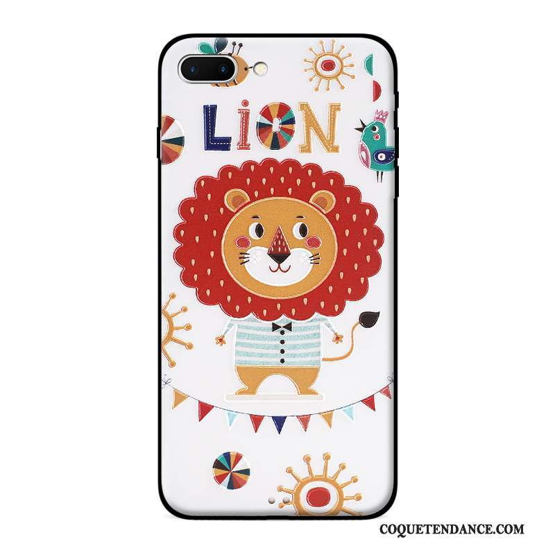 iPhone 7 Coque Charmant Incassable Multicolore Ornements Suspendus Tout Compris