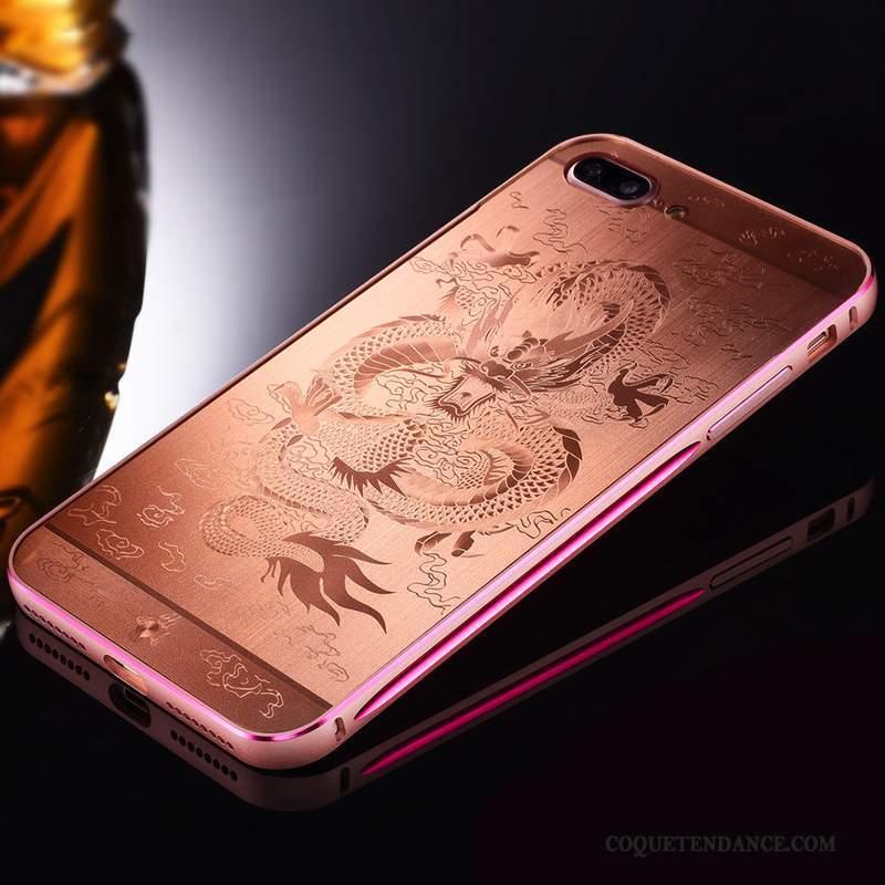 iphone 7 plus coque metal