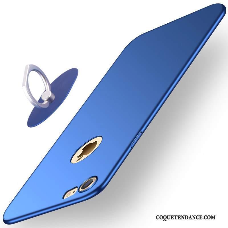 iPhone 8 Coque Tout Compris Difficile Étui Bleu