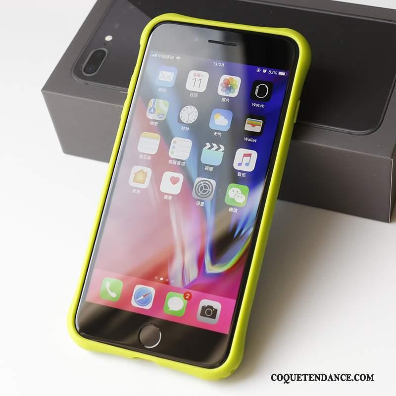 coque iphone 8 plus tissu