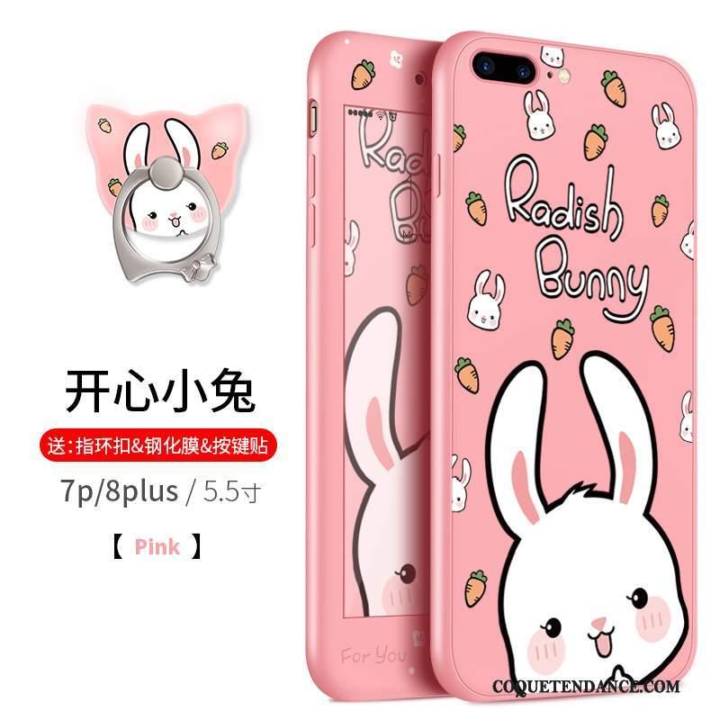 coque iphone 8 plus anime