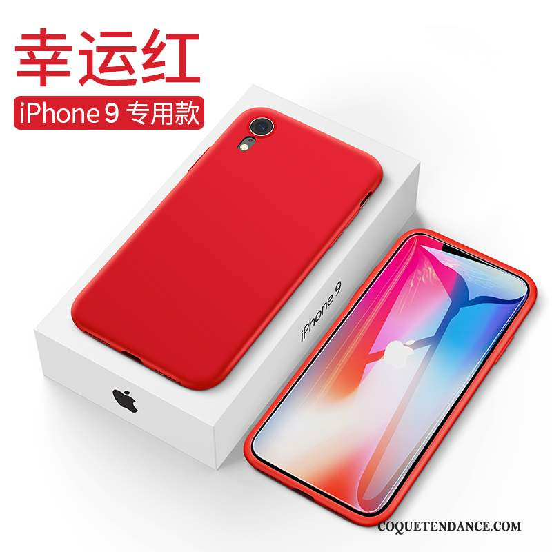 coque amoureux iphone xr